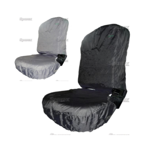 - SEAT COVERS